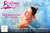 WOMENS DAY SPA